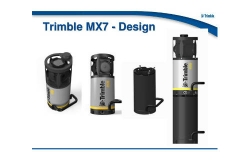 Trimble MX7