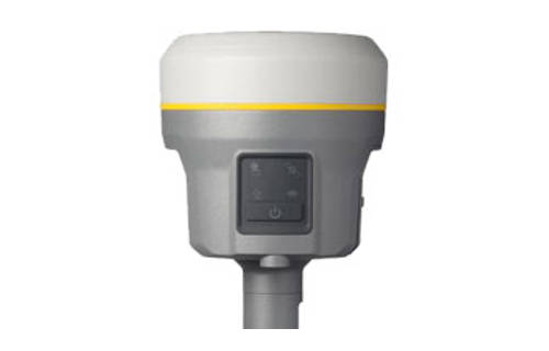 Trimble R10GNSS Receiver